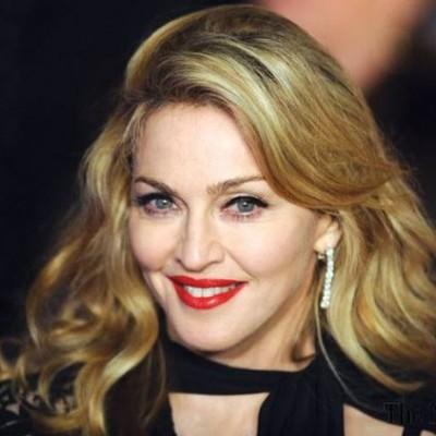 Мадонна собирается увеличить попку