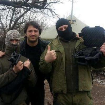 Пост Сергея Притулы о Facebook всколыхнул сеть