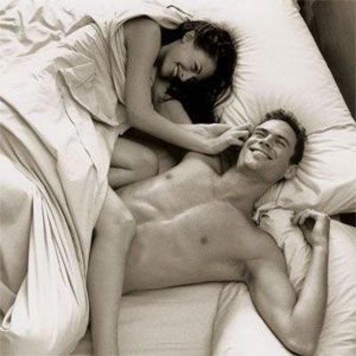 9 вещей, которые мужчины хотят в постели