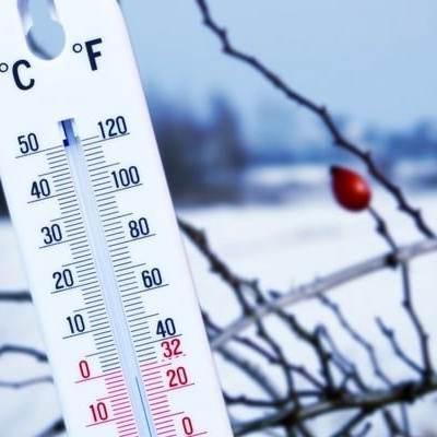 В Украину возвращается тепло
