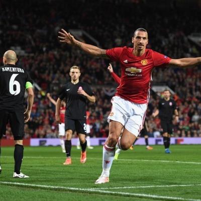 По счастливой случайности вратарь «Манчестер Юнайтед» не пострадал