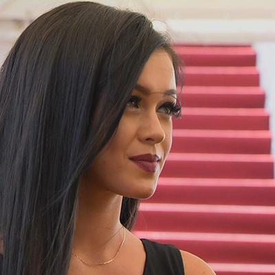 Мария Яремчук рассказала, как уменьшила щеки