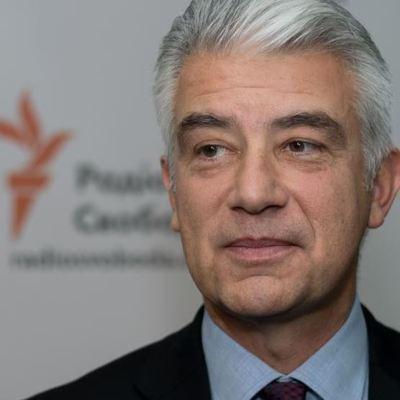 Посол Германии предусматривает особый статус Донбасса