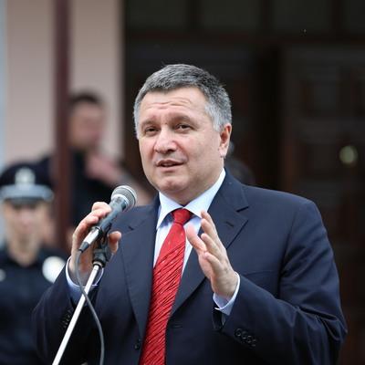 В Новый год киевлян могут попросить пройти сквозь рамки металлодетектора, - Аваков