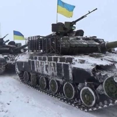 Боевики, нарушая минские договоренности, совершили 33 огневых атаки