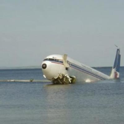 Крушение самолета Ту-154: в Минобороны РФ сообщили первые итоги спасательной операции