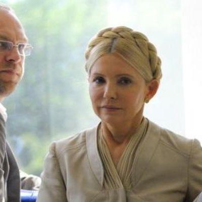 Власенко получил 7,5 миллиона от продажи земли зятю Тимошенко