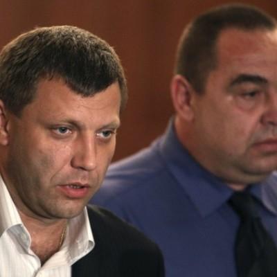 Боевики заявили о решении передать Украине через Савченко двух пленных женщин