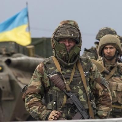Бойцы АТО дали достойный ответ боевикам под Широкино (видео)