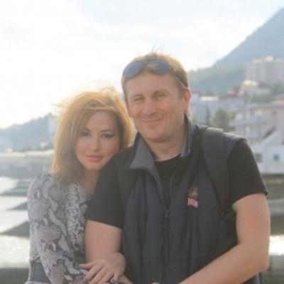 Освобожденная из плена Сворак не журналистка, и ездила к любовнику-боевику (фото)