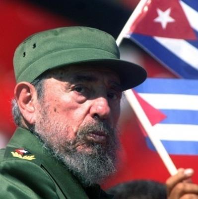 На Кубе запретили культ личности Фиделя Кастро