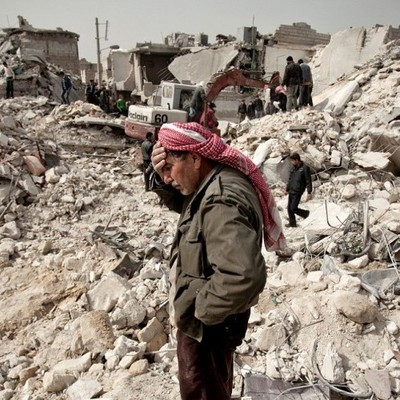 Турция и РФ предлагают установить перемирие в Сирии с 29 декабря