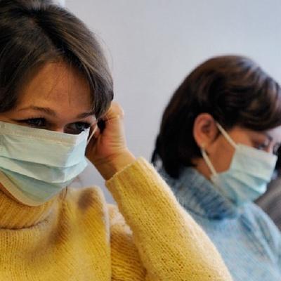 Во Львове от гриппа умерли 54-летняя женщина и годовалый ребенок