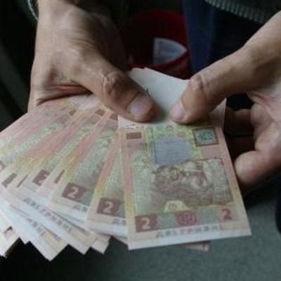 В Украине уменьшилась реальная зарплата