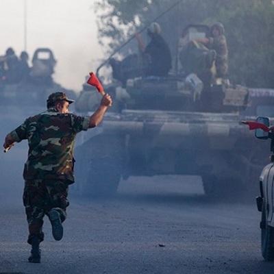На границе между Арменией и Азербайджаном начался бой, есть погибшие