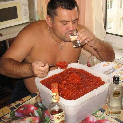 Украинцам продают красную икру из куриного белка