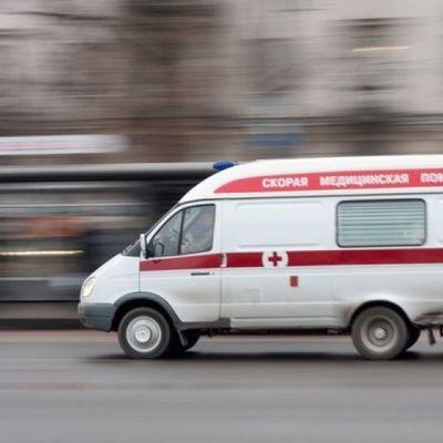 В Киеве скорая больше часа ехала к ребенку на вызов