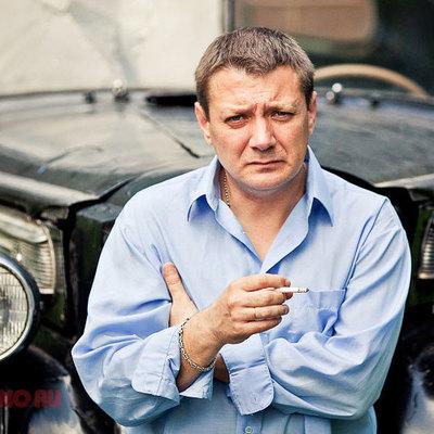 Российскому актеру, который сыграл роль боевика ДНР, запретили въезд в Украину на 5 лет (документ)