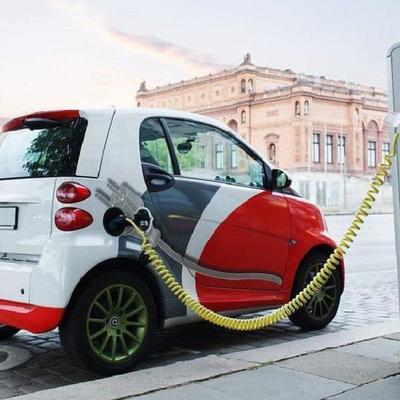 Приобретение электромобилей будут стимулировать субсидиями