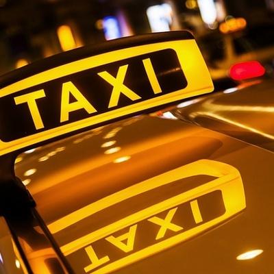 В Киеве таксист стрелял в пьяного пассажира