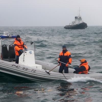 Среди погибших в катастрофе ТУ-154 была украинка