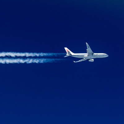В США разбились два самолета, есть погибшие (Видео)