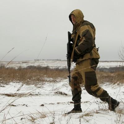 Боевики в Донбассе 38 раз обстреляли украинские позиции, трое бойцов АТО ранены - штаб