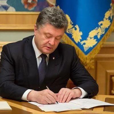 Президент подписал закон о пенсиях для военных