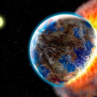 Планета Х уничтожит Землю в октябре 2017 года