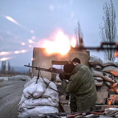 Рождество не помеха: террористы обстреляли силы АТО на всех направлениях