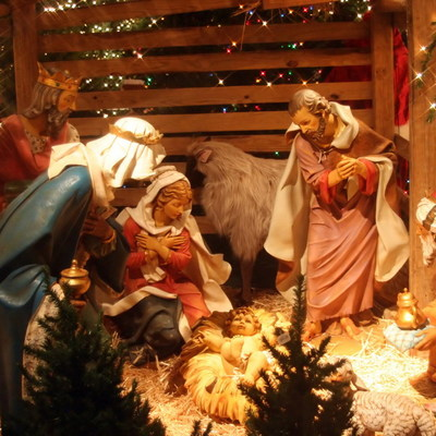 Сегодня в Украине празднуют Рождество по восточному обряду