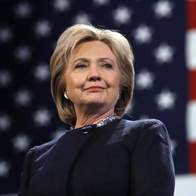 Клинтон может получить другую должность, связанную с властью и политикой