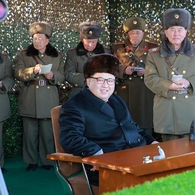 Корея и США объединились для убийства Ким Чен Ына