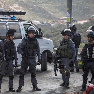 В Иерусалиме произошел теракт: есть погибшие (видео)