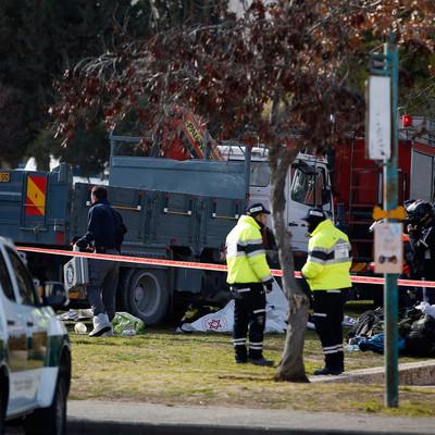 Известны новые подробности о теракте в Иерусалиме