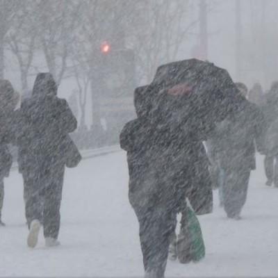 В Одесской области два дня искали юного пограничника, который замерз в снегу на Рождество
