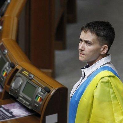 Никто не будет менять заложников на условиях Савченко