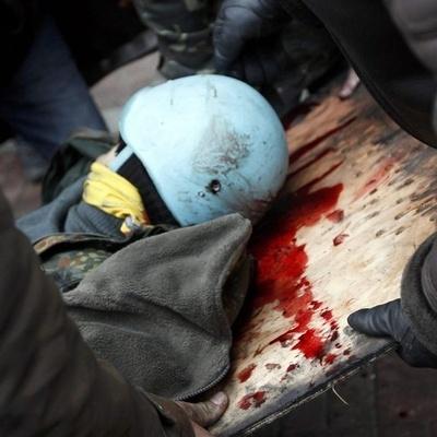 Отец Героя Украины Устыма Голоднюка в суде по Майдану: Это был просто расстрел... Митингующие угрозы не представляли