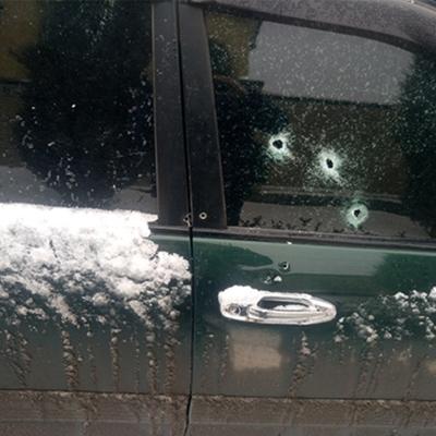 В полиции рассказали о стрельбе в элитном коттеджном городке под Днепром (фото)