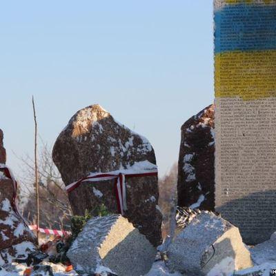 Москва провоцирует украинскую-польскую «войну памятников», чтобы столкнуть лбами две соседние страны