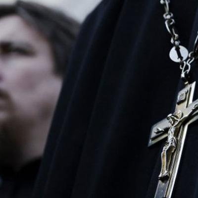 АТОшники в шоке: УПЦ МП поздравила террористов с Рождеством