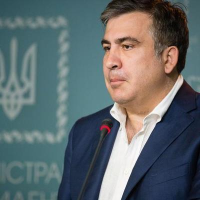 В Грузии раскололась партия Саакашвили