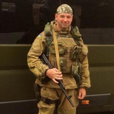 Харьковский судья-снайпер баллотируется в Верховный суд