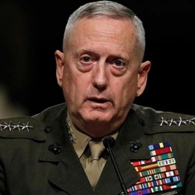 Будущий глава Пентагона назвал главной угрозой Россию