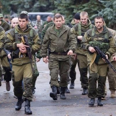 Боевики охотятся на родственников бойцов АТО