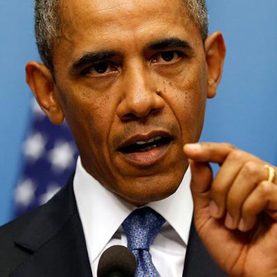 Спасибо, Обама: санкции против РФ, срок которых истекал в марте, продлили