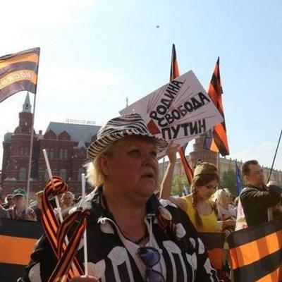 Пономарев рассказал, как Путин принял решение захватить Крым