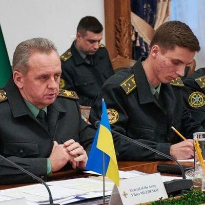 Украина сообщила ОБСЕ об увеличении числа обстрелов на Донбассе