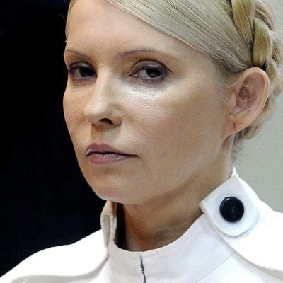 Тимошенко обещает больше ни с кем не объединяться