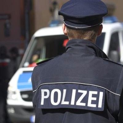 В Германии после вечеринки нашли 6 умерших подростков